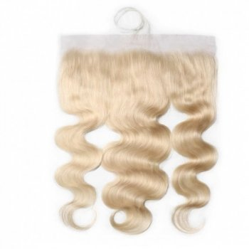 Body Wave 13*4 Lace Frontal 613 Blonde Human Hair Beautyhairs