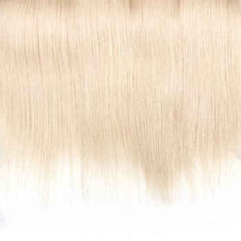 4Bundles Straight Hair Weave 613 Blonde Hair Extensions Beautyhairs
