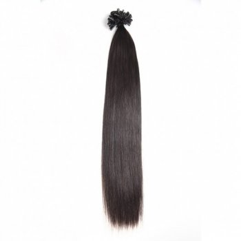 9 Colors Remy Human Hair Nail Tip Hair Extensions Beautyhairs